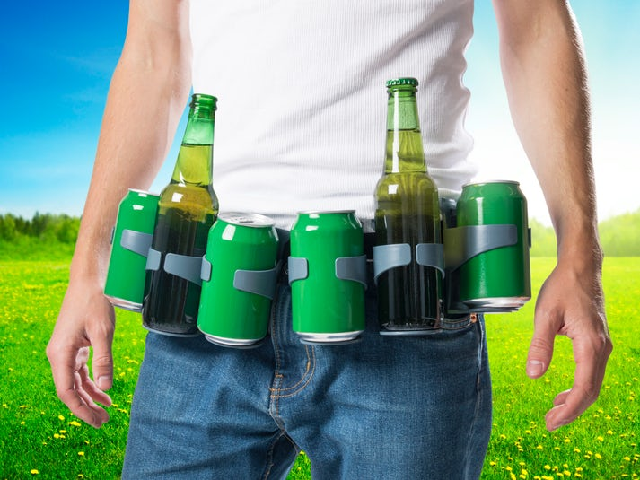 Beer Belt Image