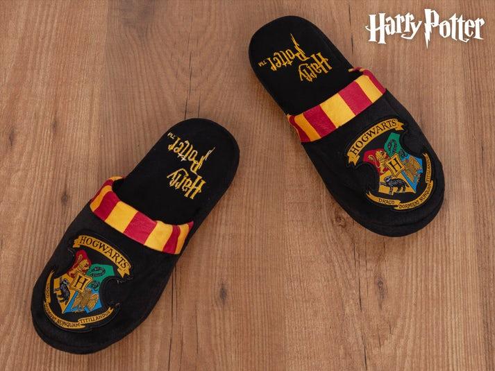 Harry Potter Tylypahka Tohvelit Image