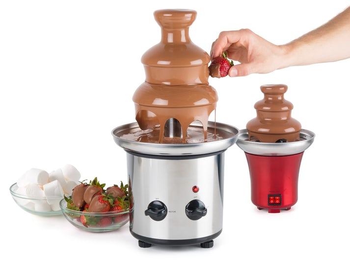 KitchPro® Suklaasuihkulähde Image