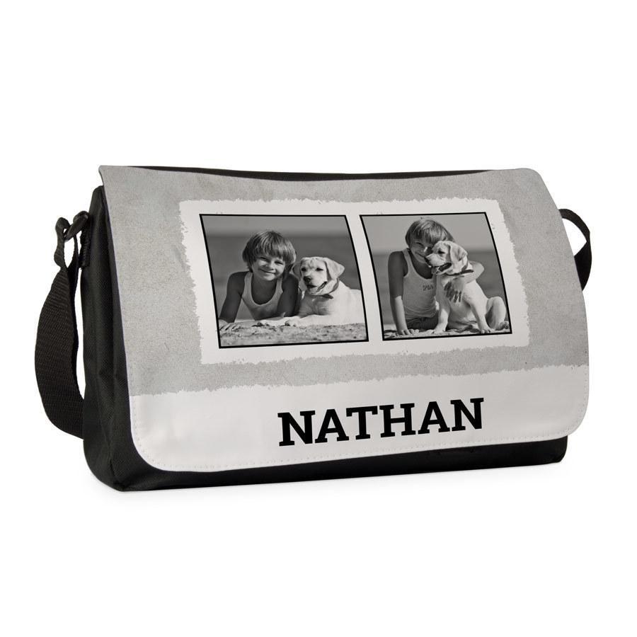 Koululaukku Image