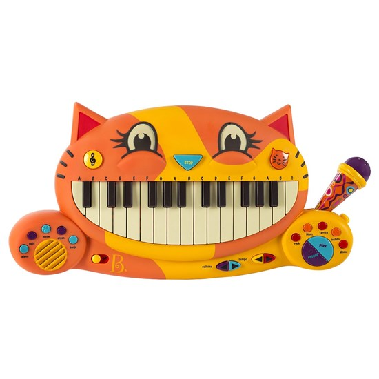 Musiikki & lasten instrumentit Image