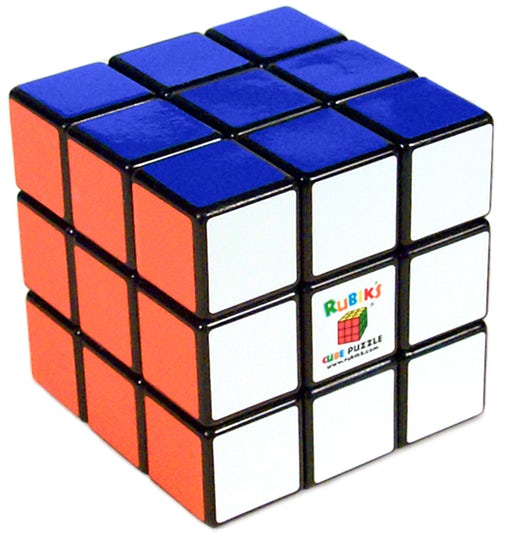 Rubikin kuutio Image