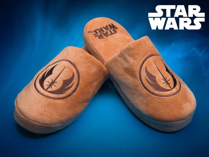 Star Wars Jedi -tohvelit Image