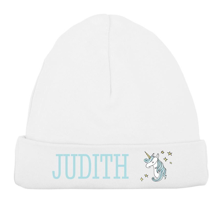 Vauvan hattu Image