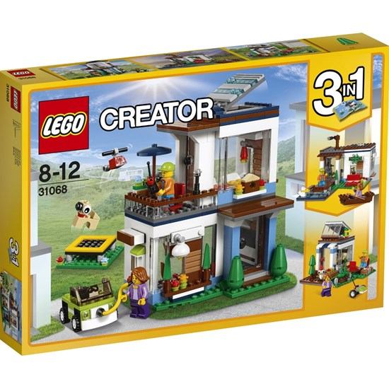 Lego Creator Image