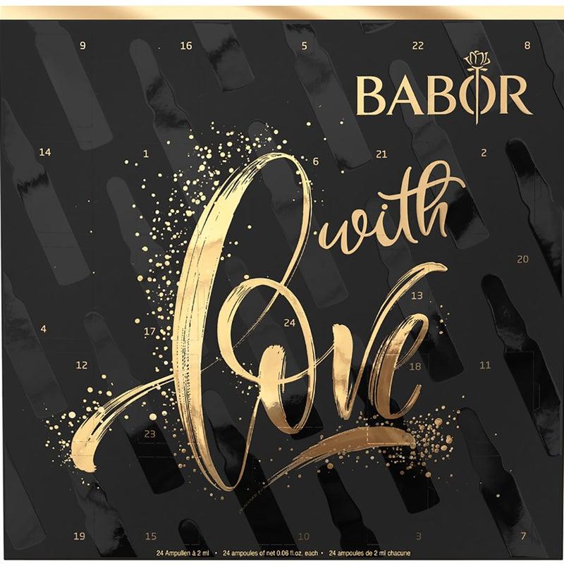 Babor Advent Calendar 2020 Image
