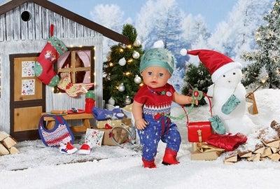 Baby Born Joulukalenteri Image