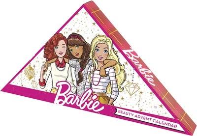 Barbie Joulukalenteri, Meikit Image