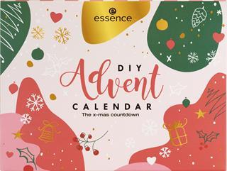 essence - DIY Advent CALENDAR The x-mas countdown Image