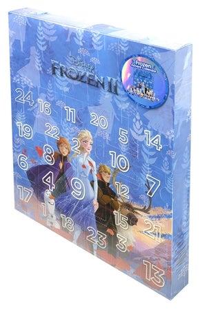 Disney Frozen 2 Joulukalenteri Meikit Image
