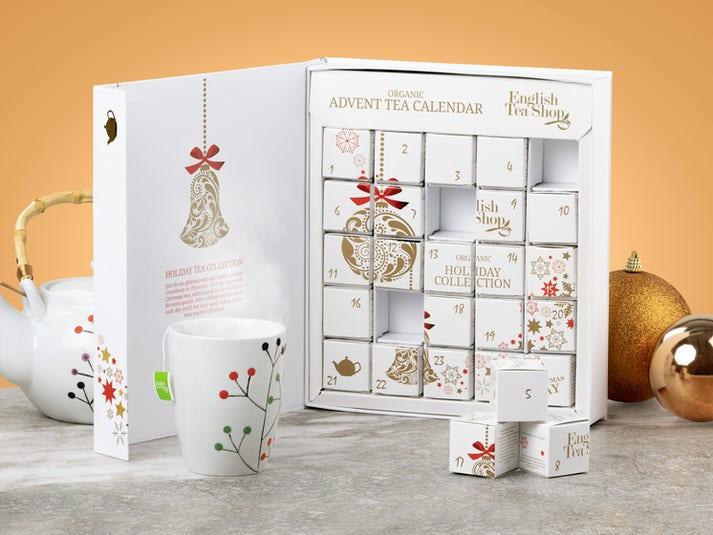English Tea Shop Joulukalenteri Image