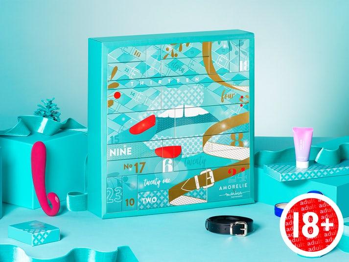 Eroottinen Amorelie Joulukalenteri Image