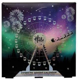 Halo - Advent Calendar Image