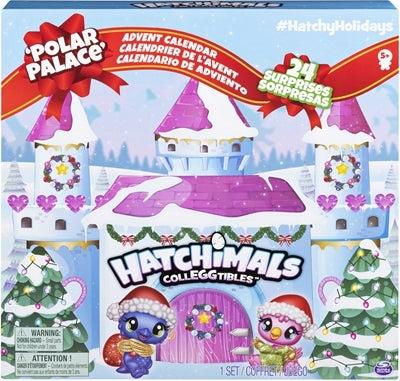 Hatchimals Colleggtibles Joulukalenteri Image