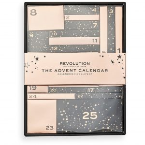 Makeup Revolution The Advent Calendar 2020 Image