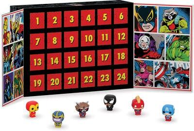Marvel Joulukalenteri Funko! Image
