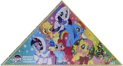 My Little Pony Joulukalenteri, Meikit Image