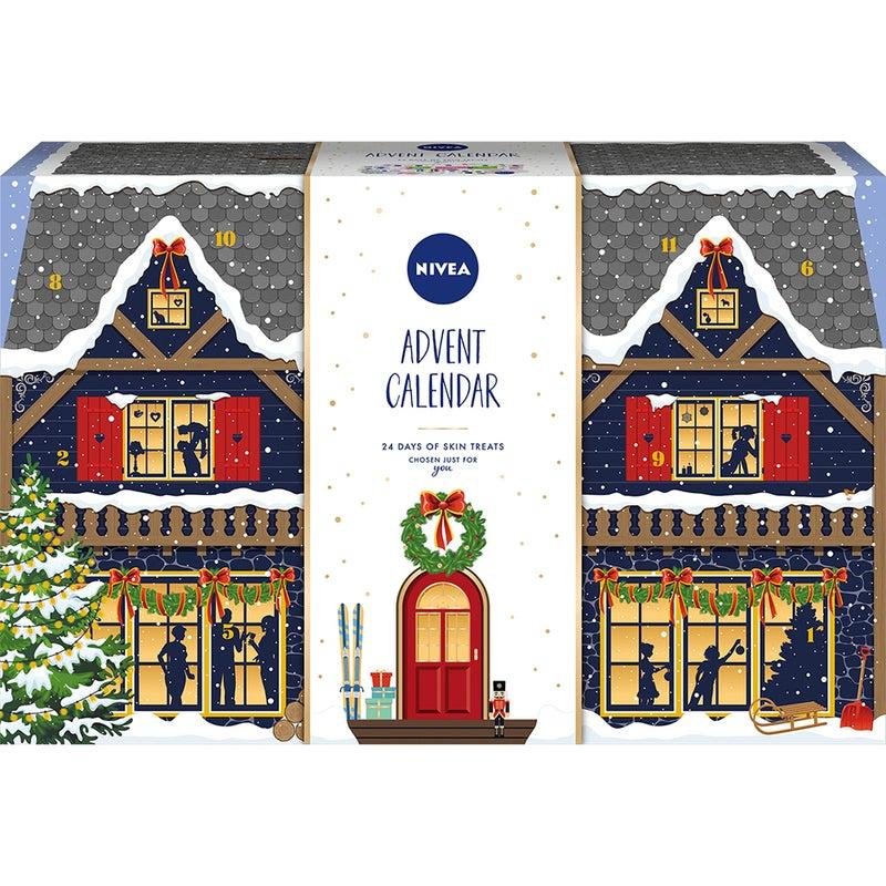 Nivea Advent Calendar Image