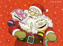 Tatun ja Patun joulukalenteri Image