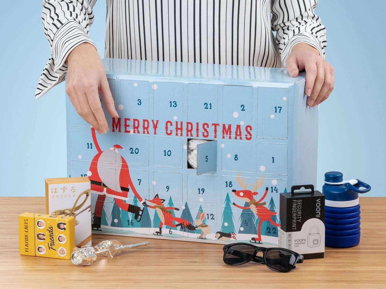Tee Oma Joulukalenteri Image