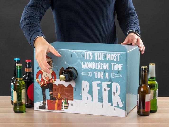 Tee oma olutkalenterisi Image