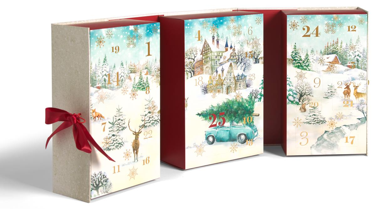 Yankee Candle Christmas Scent Image