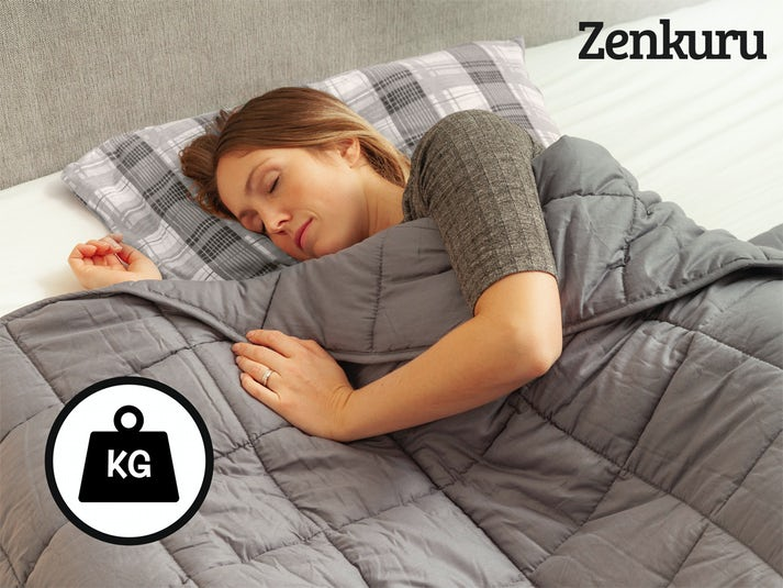 Zenkuru® Painopeitto Image